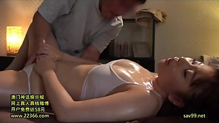 Cheating Wife Gets a Massage part 13