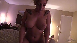 Cheating MILF Neighbor Pt 4