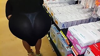 transparent ass MILFY