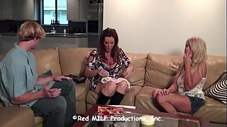 Rachel Steele MILF1003 - Mind Controlled Club Sluts Part 2