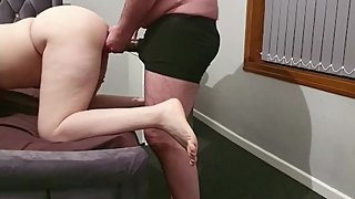 Step mom full porn compilation fucking with step son 12 inch of dick
