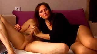 Blowjob amateur swedish mom from kvinnor.eu
