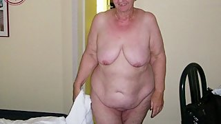 OmaGeiL Hairy Grandmas Pictures Compilation