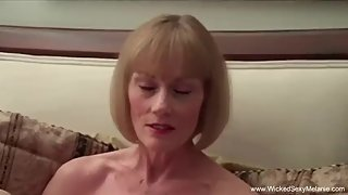 Such A Lovely Amateur GILF And Slut