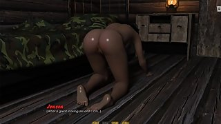 Retrieving The Past S02E6 [v2.6.0] Part 7 Naked Chicks Everywhere LoveSkySa