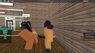Sex with step mom part 1 (roblox)