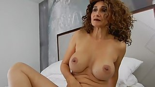 iranian yasmin muslim whore huge tits, ass and pussy