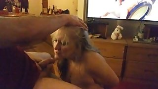"MOM BEGS STEPSON ""PLEASE NO MORE"" WHILE WHILE TIED UP AND FACE FUCKED 3"