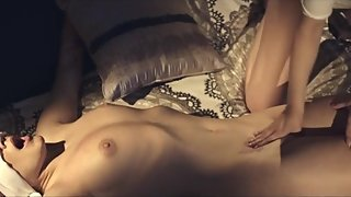 THREE HOT TEENS HAVING WILD SEX - CAMART