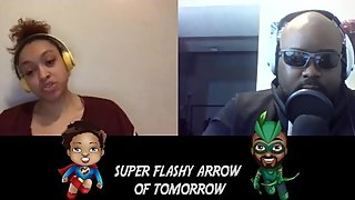 A Girl Named Sue - Super Flashy Arrow of Tomorrow Ep. 106