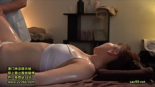 Cheating Wife Gets a Massage part 2