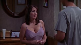 Patricia Heaton Everybody Loves Raymond S04 E01 Boob Job