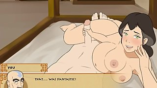 Four Element Trainer [v.0.8.5b] Part 50 Horny Wife By LoveSkySan69