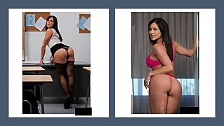 Kendra Lust VS Ava Addams - Who's Hotter - You Decide!!