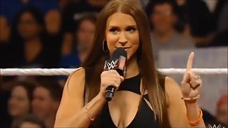 Stephanie McMahon Sexy Compilation