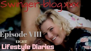 Swinger-Blog XxX ? Episode 8 Preview ? Lifestyle Diaries - Heather C Payne