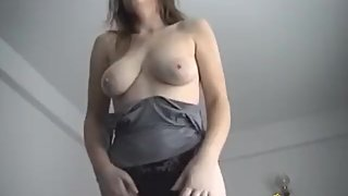 Husband's sister stuffs my very hungry pussy
