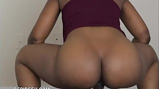 Epic Milf Dick Riding
