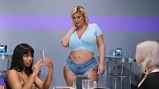 Brazzers - I'll Fuck Who She's Fucking *FULL VIDEO LINK*