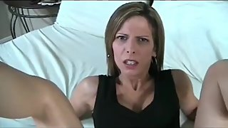 Naughty amateur mature MILF loves hardcore anal fuck